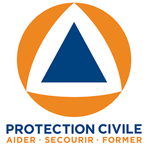 logo protection civile